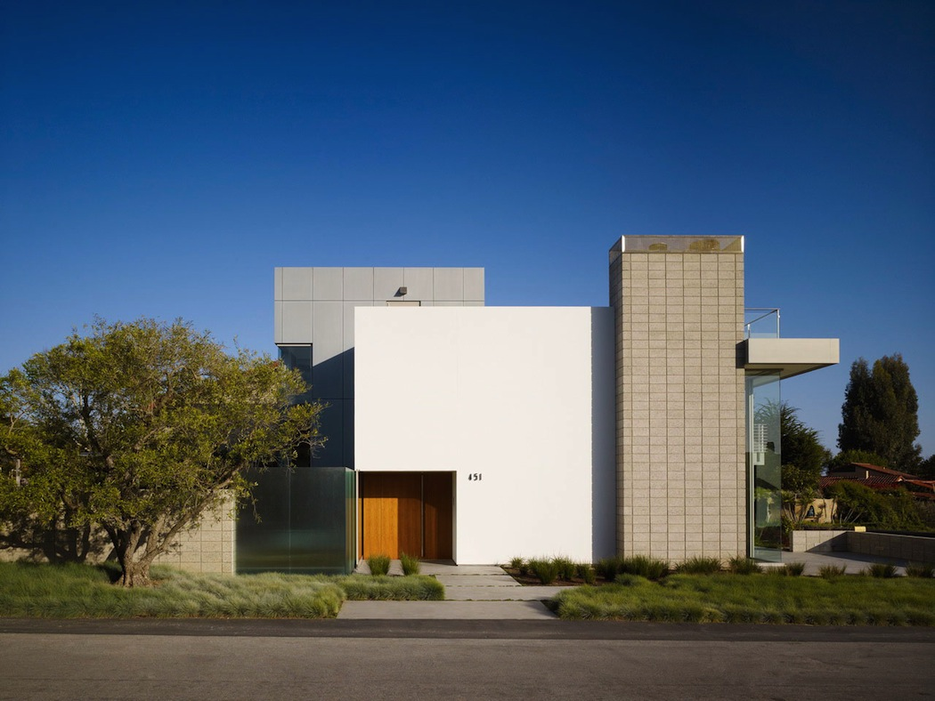 Magnificent Houses #3: Zeidler Residence
