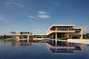 Magnificent Houses #5: Casa Kimball, Dominican Republic